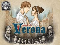 Board Game: Council of Verona
