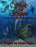 RPG Item: Sink or Swim