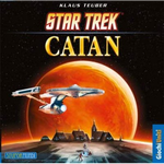 Board Game: Star Trek: Catan