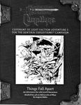 RPG Item: CVN-05: Things Fall Apart
