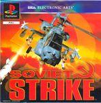 Video Game: Soviet Strike