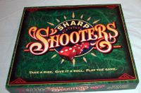 Board Game: Sharp Shooters