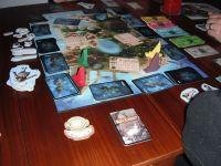 Board Game: Key Largo
