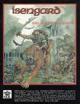 RPG Item: Isengard and Northern Gondor