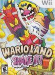 Video Game: Wario Land: Shake It!