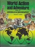 RPG Item: World Action and Adventure Book of Animals & Geography