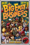 Board Game: Big Easy Business