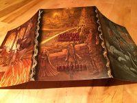 RPG Item: Fate of the Norns: Ragnarok - Gamemaster's Screen