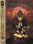 RPG Item: Egyptian Adventures: Hamunaptra