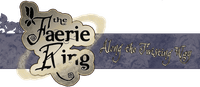 Setting: The Faerie Ring: Along the Twisting Way