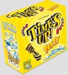 Board Game: Time's Up! Edición Amarilla