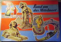 Board Game: Rund um das Mittelmeer