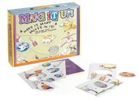 Board Game: Make It Up!