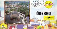 Board Game: Kampen om Örebro