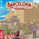 Board Game: Barcelona: The Rose of Fire