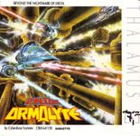 Video Game: Armalyte