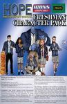 RPG Item: HPS Freshman Character Pack (ICONS)