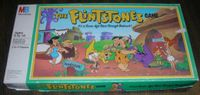 Board Game: The Flintstones