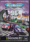 Video Game: Micro Machines: Turbo Tournament 96