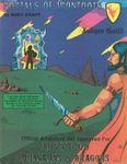 RPG Item: Portals of Irontooth