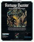 Video Game: Fortune Hunter