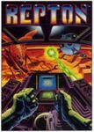 Video Game: Repton (1983)