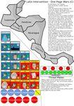 Board Game: Latin Intervention