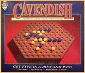 Board Game: Cavendish