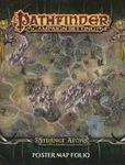 RPG Item: Strange Aeons Poster Map Folio