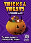 Board Game: Tricks & Treats