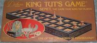 Board Game: Senet
