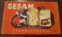 Board Game: Sesam