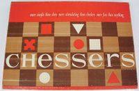 Board Game: Chessers