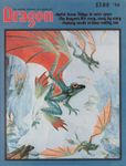 Issue: Dragon (Issue 40 - Aug 1980)