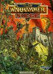 Board Game: Warhammer Siege