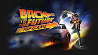 Video Game Compilation: Back to the Future: The Game