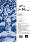 RPG Item: Day of Dr. Null
