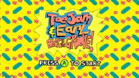 Video Game: ToeJam & Earl: Back in the Groove