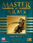 RPG Item: Master at Arms: Curse Slinger