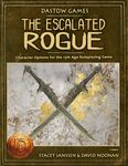 RPG Item: The Escalated Rogue
