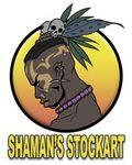 RPG Artist: Shaman's Stockart