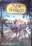 Board Game: New World