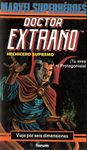 RPG Item: Doctor Strange: Through Six Dimensions