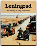 Board Game: Leningrad