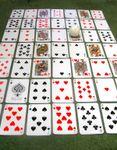 Board Game: Mini Golf