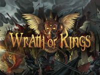 Board Game: Wrath of Kings