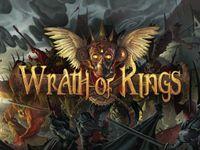 Board Game: Wrath of Kings