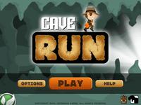 Video Game: Cave Run