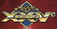 Setting: Buck Rogers Universe