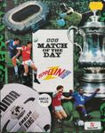 Video Game: BBC Match of the Day